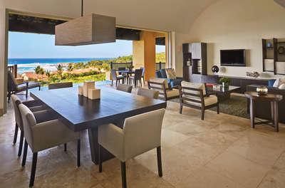 Penthouse Ocean View 4 BRM