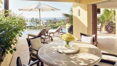 Ocean View Villa | 5 Bedrooms