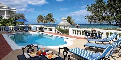 5 BDM Oceanfront Villa
