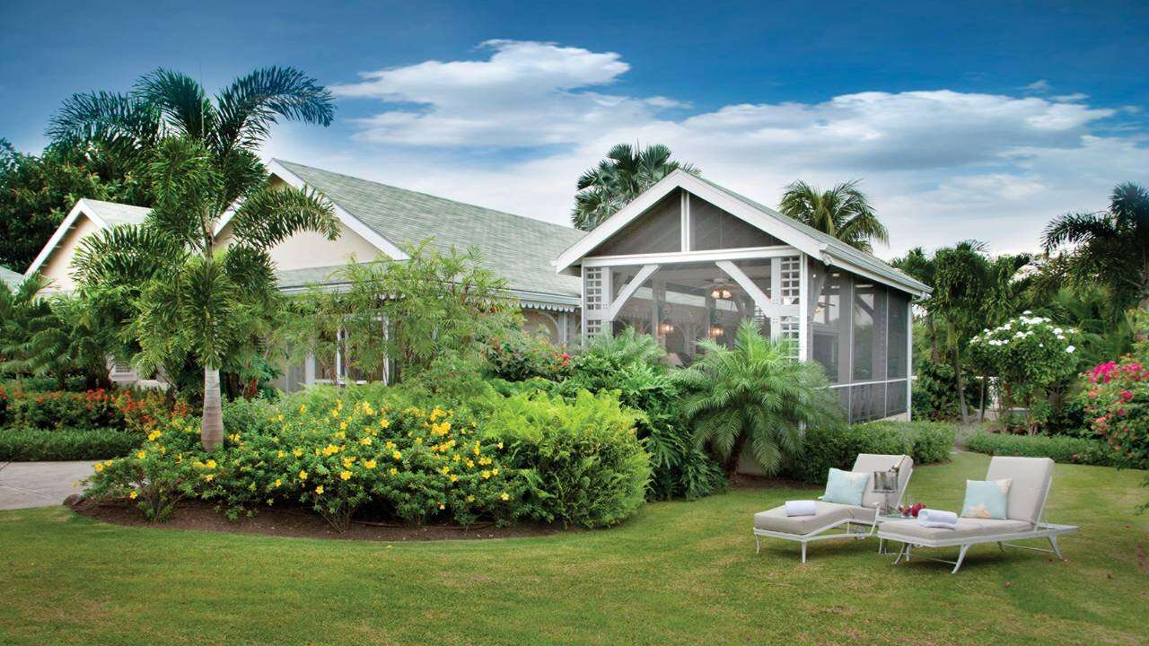 Luxury villa rentals caribbean - St kitts and nevis - Nevis - Four seasonsresort nevis - Between Palms - Image 1/6