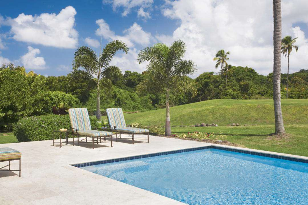 Luxury villa rentals caribbean - St kitts and nevis - Nevis - Four seasonsresort nevis - Villa Tranquility - Image 1/8