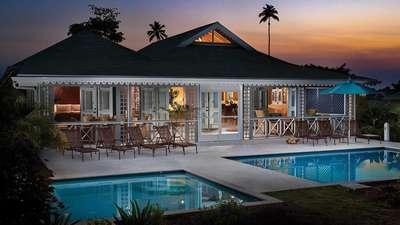 Vista De Nevis