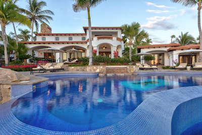 Casa Bahia Rocas