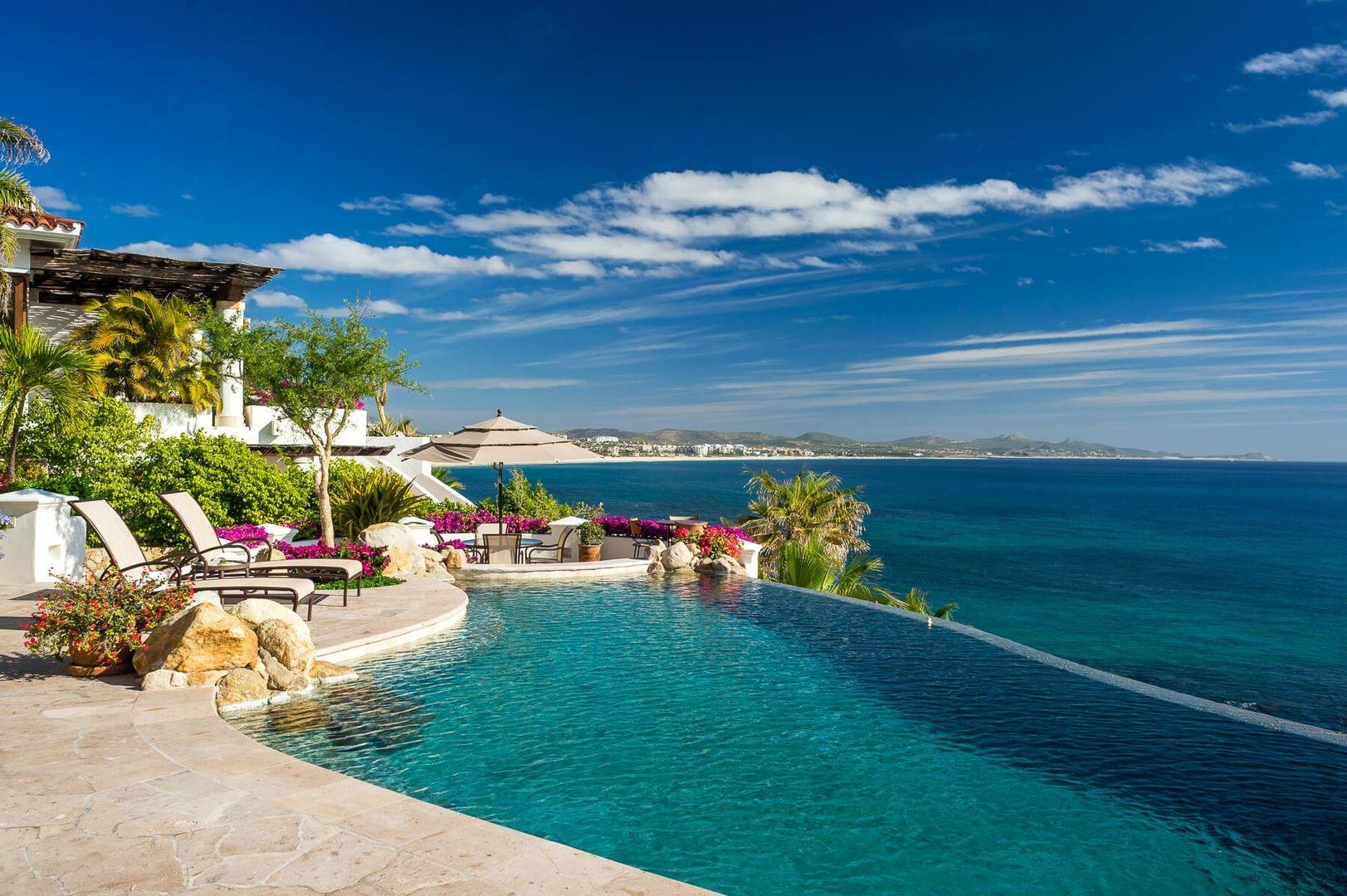 Luxury vacation rentals mexico - Los cabos - Los cabos corridor - Palmilla - Villa Gloriosa - Image 1/28