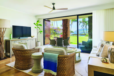 Maliula Superior Partial Oceanview | 2 Bedrooms