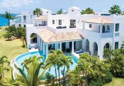 3 BDM Private Pool Villa