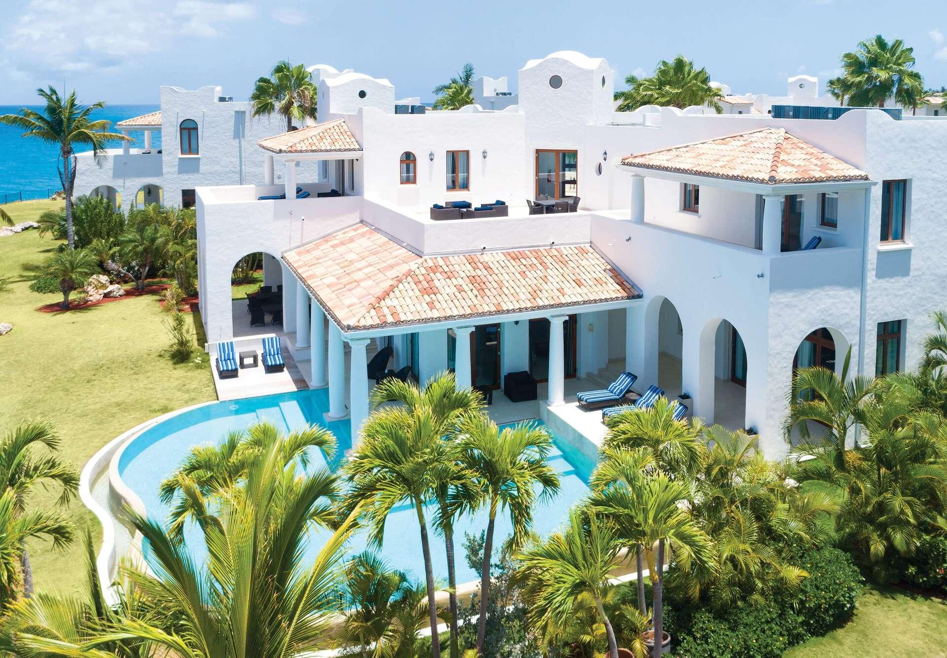 - 3 BDM Private Pool Villa - Image 1/18