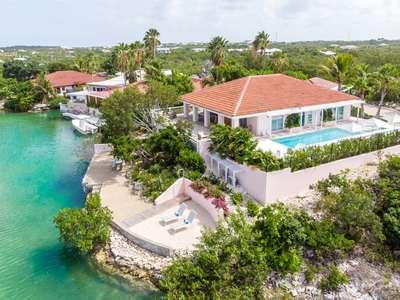 Emerald Waters Villa