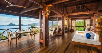 Zabuco Honeymoon Villa III