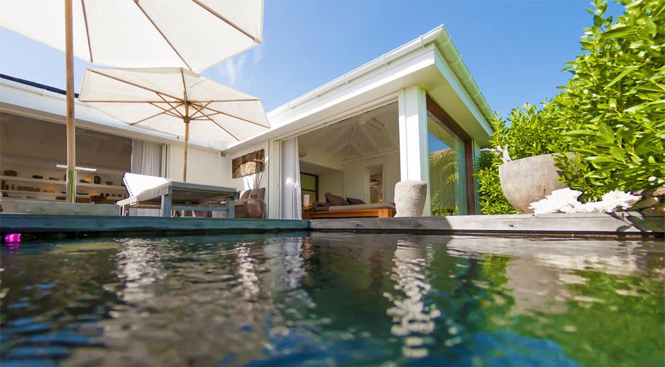 Luxury villa rentals caribbean - St barthelemy - Toiny - No location 4 - Casamia - Image 1/14