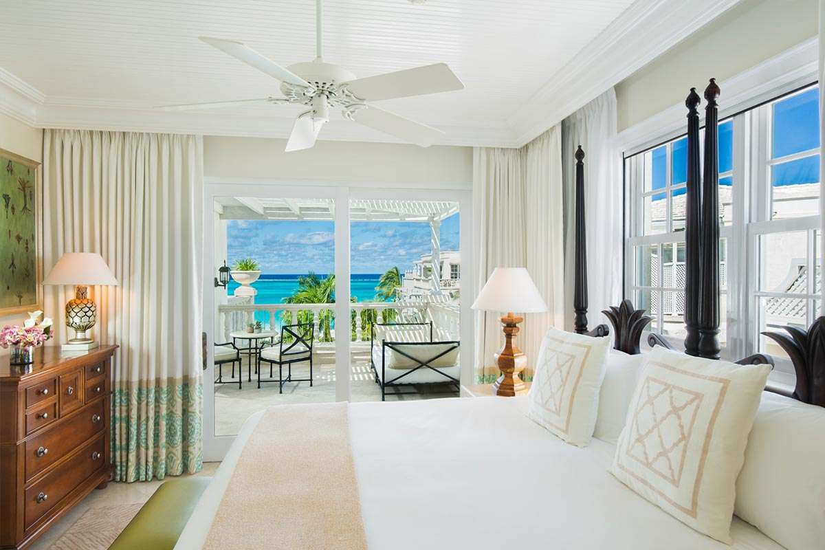 Luxury villa rentals caribbean - Turks and caicos - Providenciales - The palms turks and caicos - 3 BM Oceanfront - Image 1/10