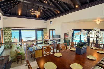 4 Bedroom Villa | Oceanview