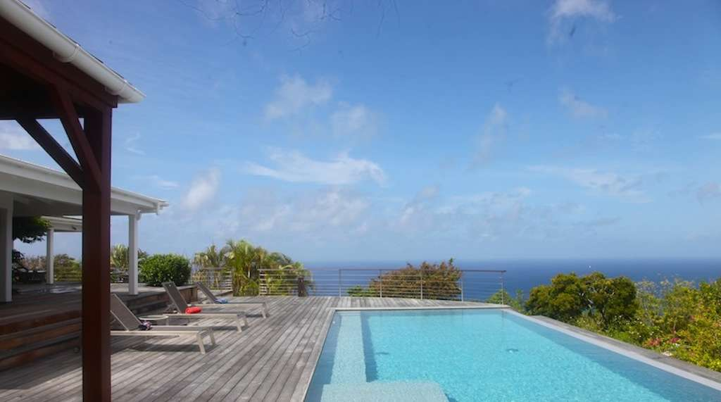 Luxury villa rentals caribbean - St barthelemy - Lurin - No location 4 - Air du Temps - Image 1/15