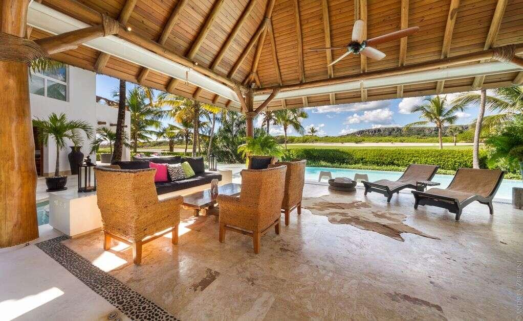 Luxury villa rentals caribbean - Dominican republic - Punta cana - Cap cana - Caleton Estate 57 - Image 1/26