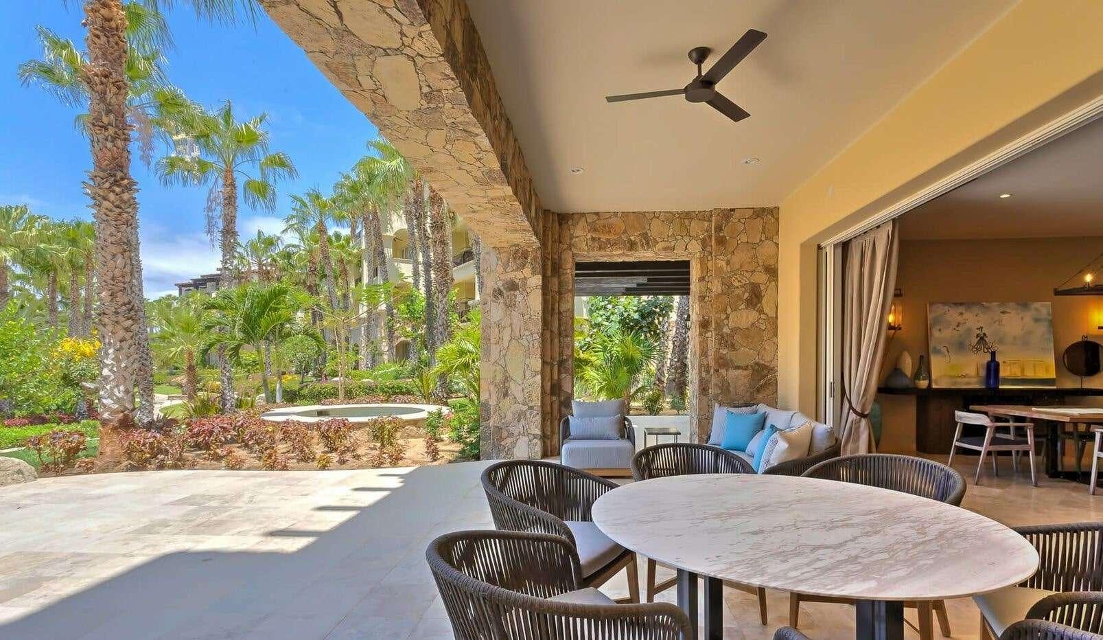 Luxury vacation rentals mexico - Los cabos - Los cabos corridor - Punta ballena - Esperanza 2601 - Image 1/20