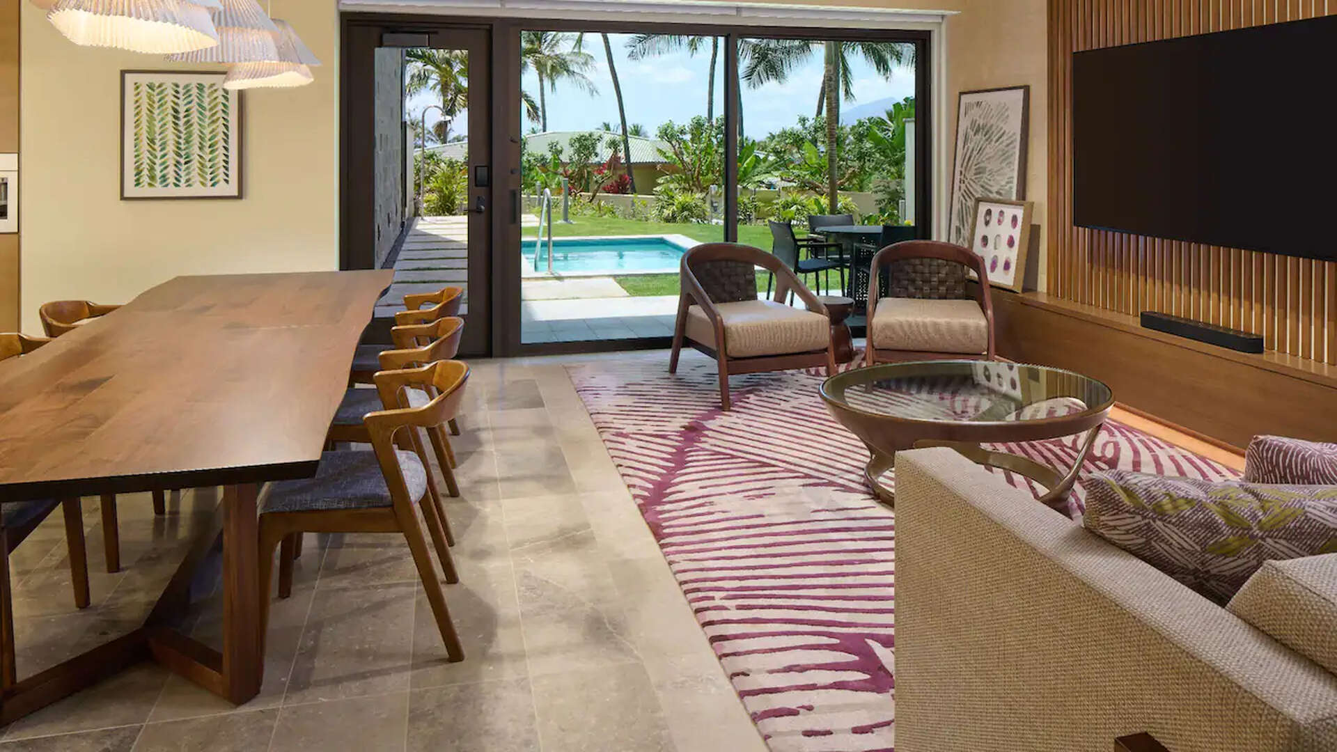 - Ilikai 3 BDM Garden View Villa - Image 1/5