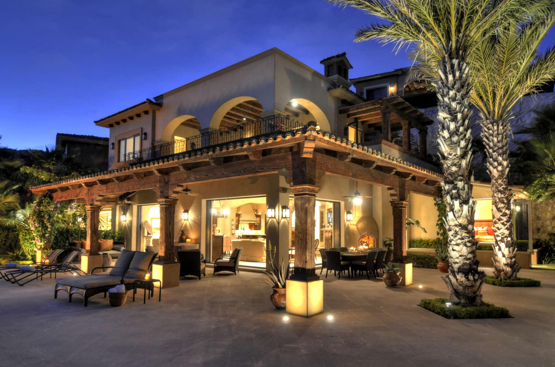 Luxury vacation rentals mexico - Los cabos - Los cabos corridor - Villas delmar - Casita 94 - Image 1/29