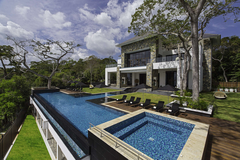 Central america villa rentals - Panama - Panama city - Playa bonita - Casa Naga - Image 1/21