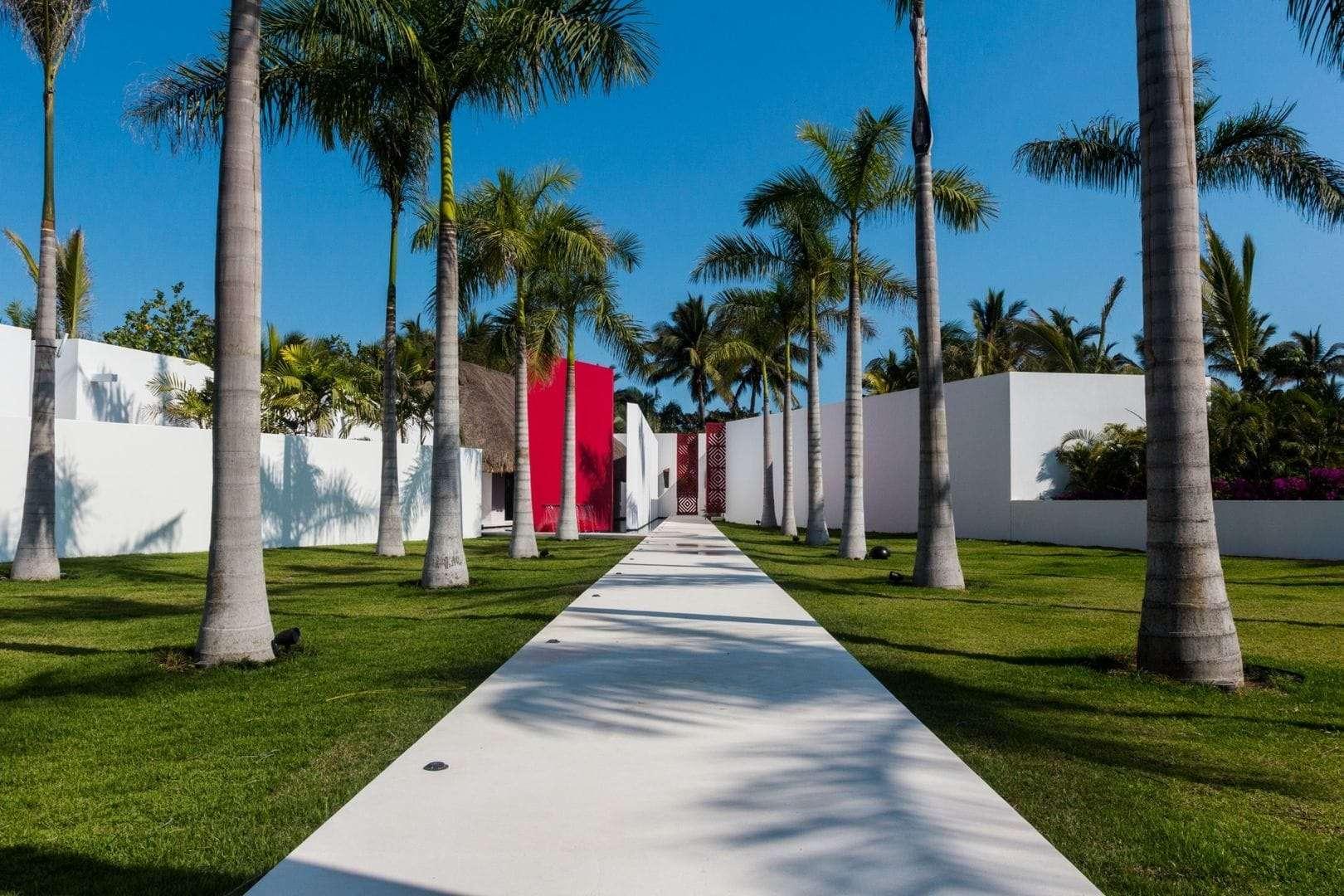 Luxury vacation rentals mexico - Punta mita - La punta estates - Casa Aquila - Image 1/38