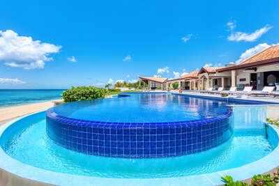 Casa de la Playa Villa