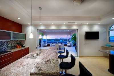 Deluxe Ocean Front Penthouse Suite | 3 Bedrooms