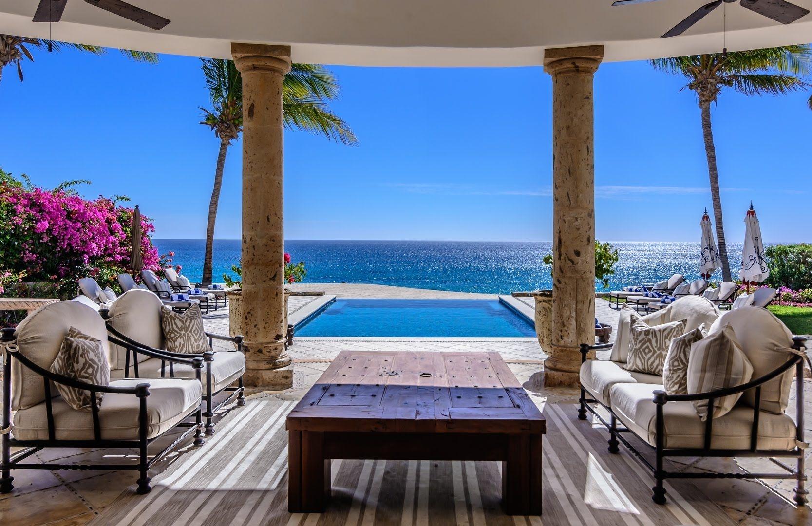 Luxury vacation rentals mexico - Los cabos - Los cabos corridor - Villas delmar - Villa 462 - Image 1/15