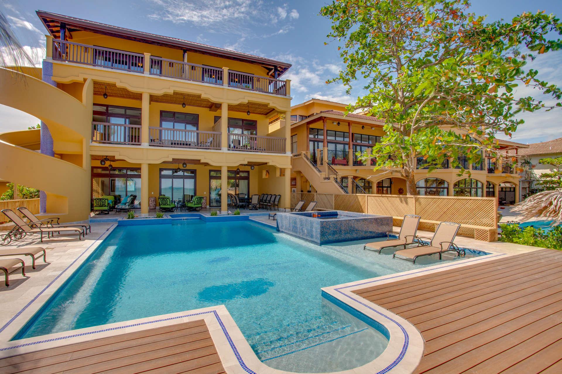- Villa Margarita - Image 1/24