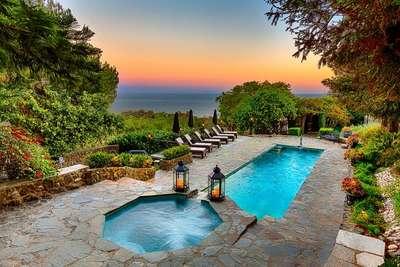 Stone Manor Malibu