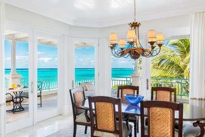 Ocean Front Penthouse | 1 Bedroom
