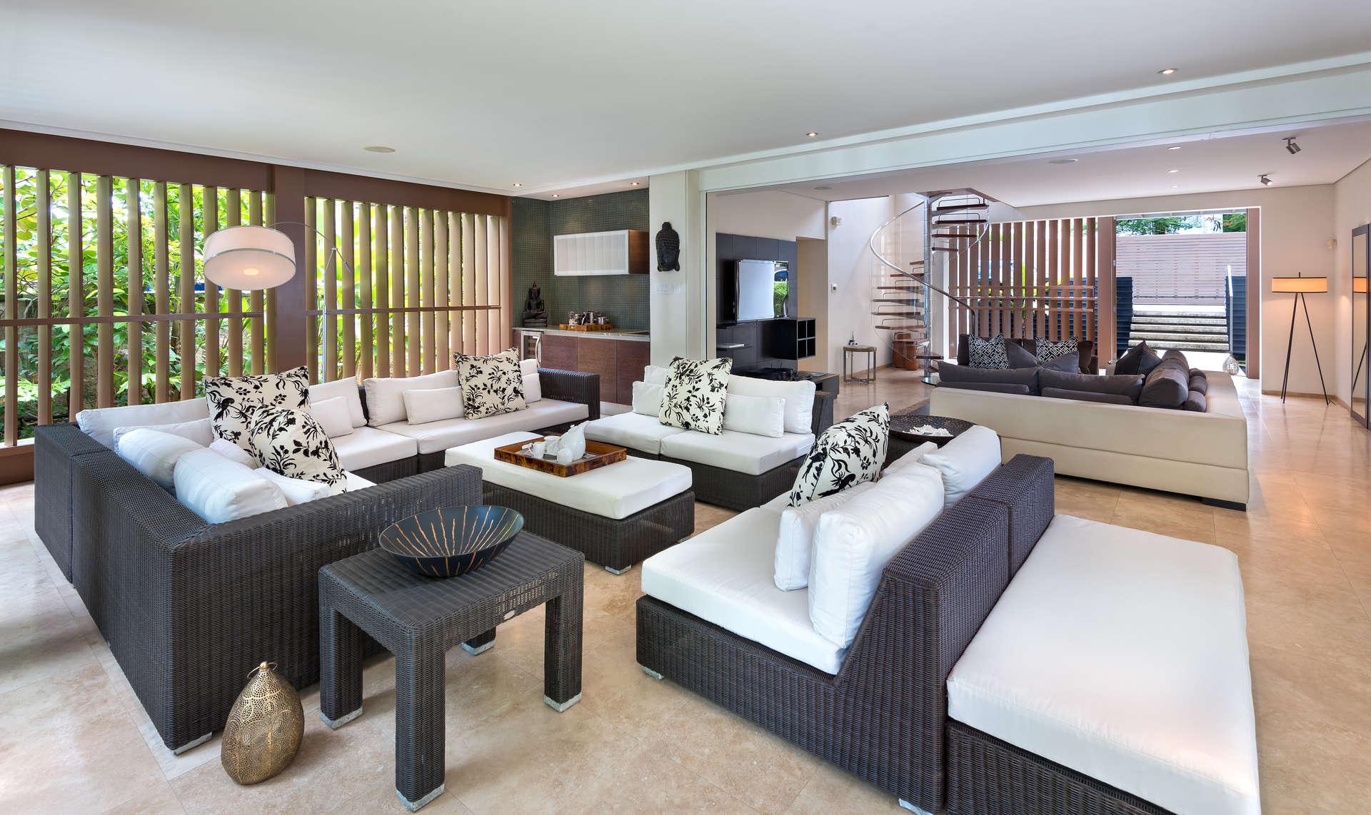 Luxury villa rentals caribbean - Barbados - St peter - Gibbes - Shoestring - Image 1/13