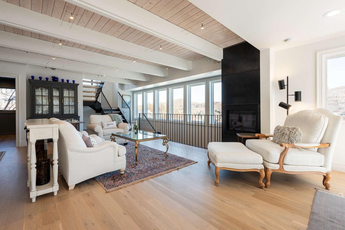 Luxury vacation rentals usa - Utah - Parkcity - Main street - Hillside Haus - Image 1/21
