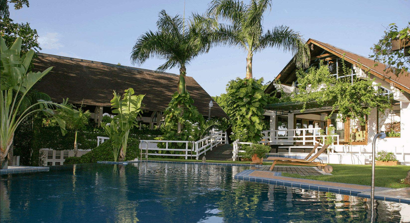 Luxury villa rentals caribbean - Dominican republic - Casa decampo - Bahia Minitas 12 - Image 1/20