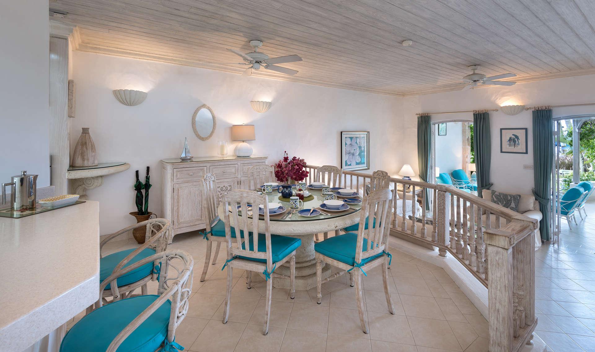 Luxury villa rentals caribbean - Barbados - St peter - Gibbes - Emerald Beach 1 | Solandra - Image 1/14