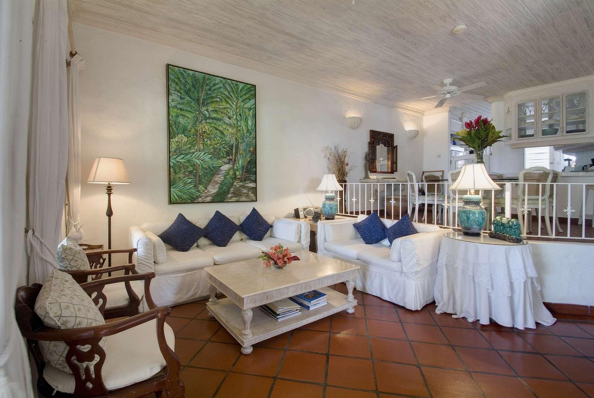 Luxury villa rentals caribbean - Barbados - St peter - Gibbes - Emerald Beach 2 | Allamanda - Image 1/7