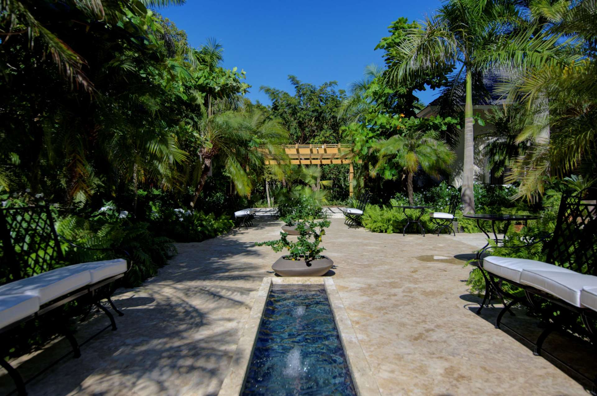 Luxury villa rentals caribbean - Dominican republic - Punta cana - Punta cana resort and club - Corales 116 - Image 1/20