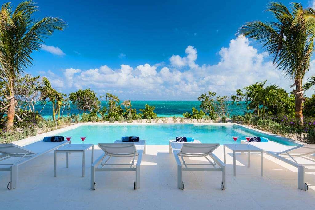 - Sandcastle Villa - Image 1/16
