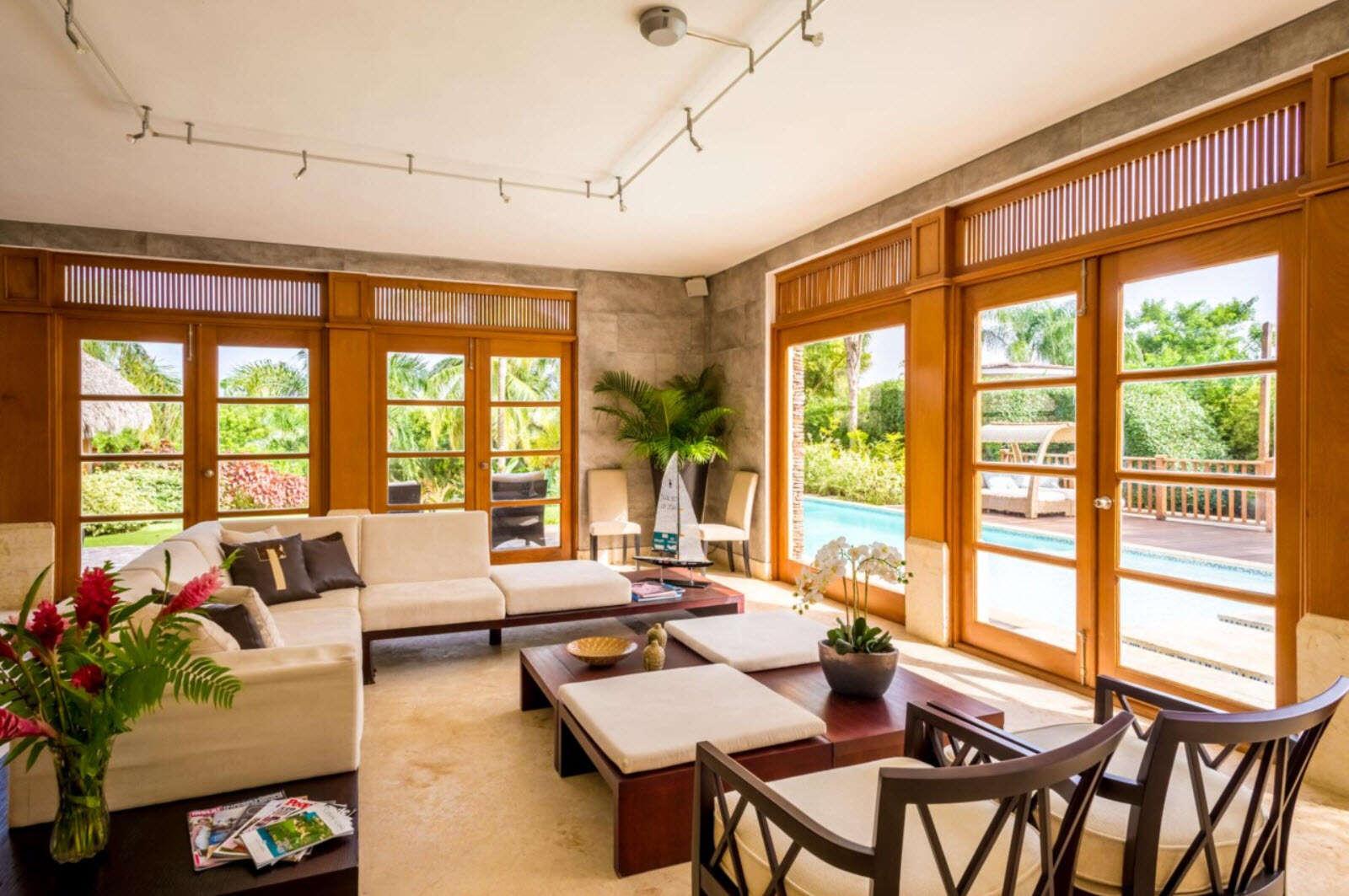 Luxury villa rentals caribbean - Dominican republic - Casa decampo - Altos de la Marina 8A - Image 1/13