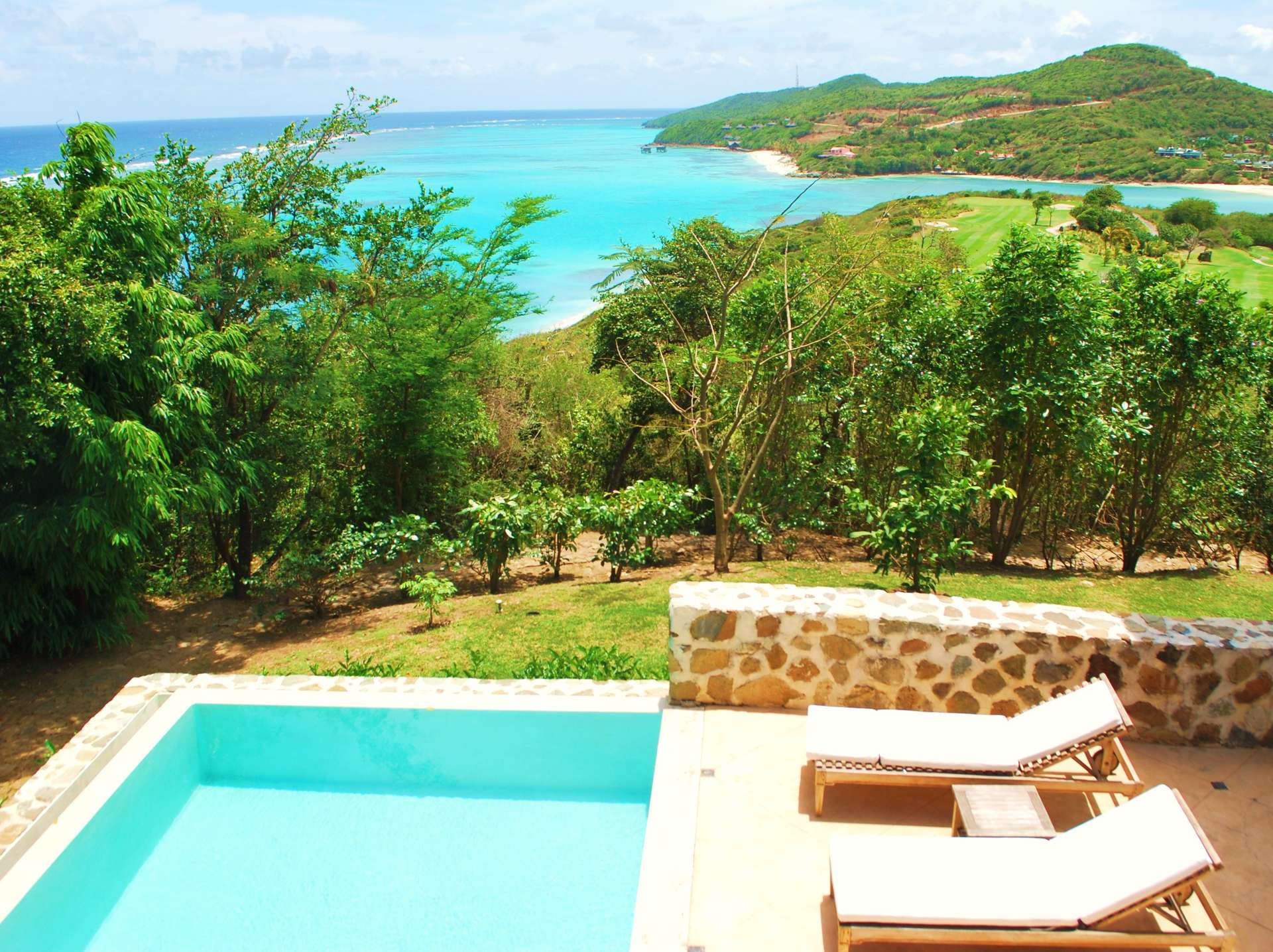Luxury villa rentals caribbean - St vincent and the grenadines - Canouan - No location 4 - Else Where - Image 1/10