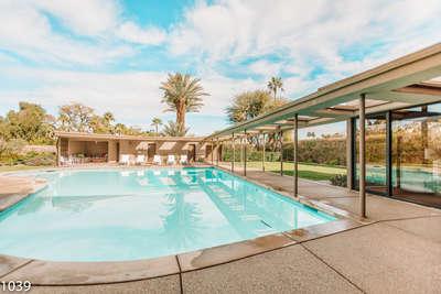 Frank Sinatra Twin Palms Estate