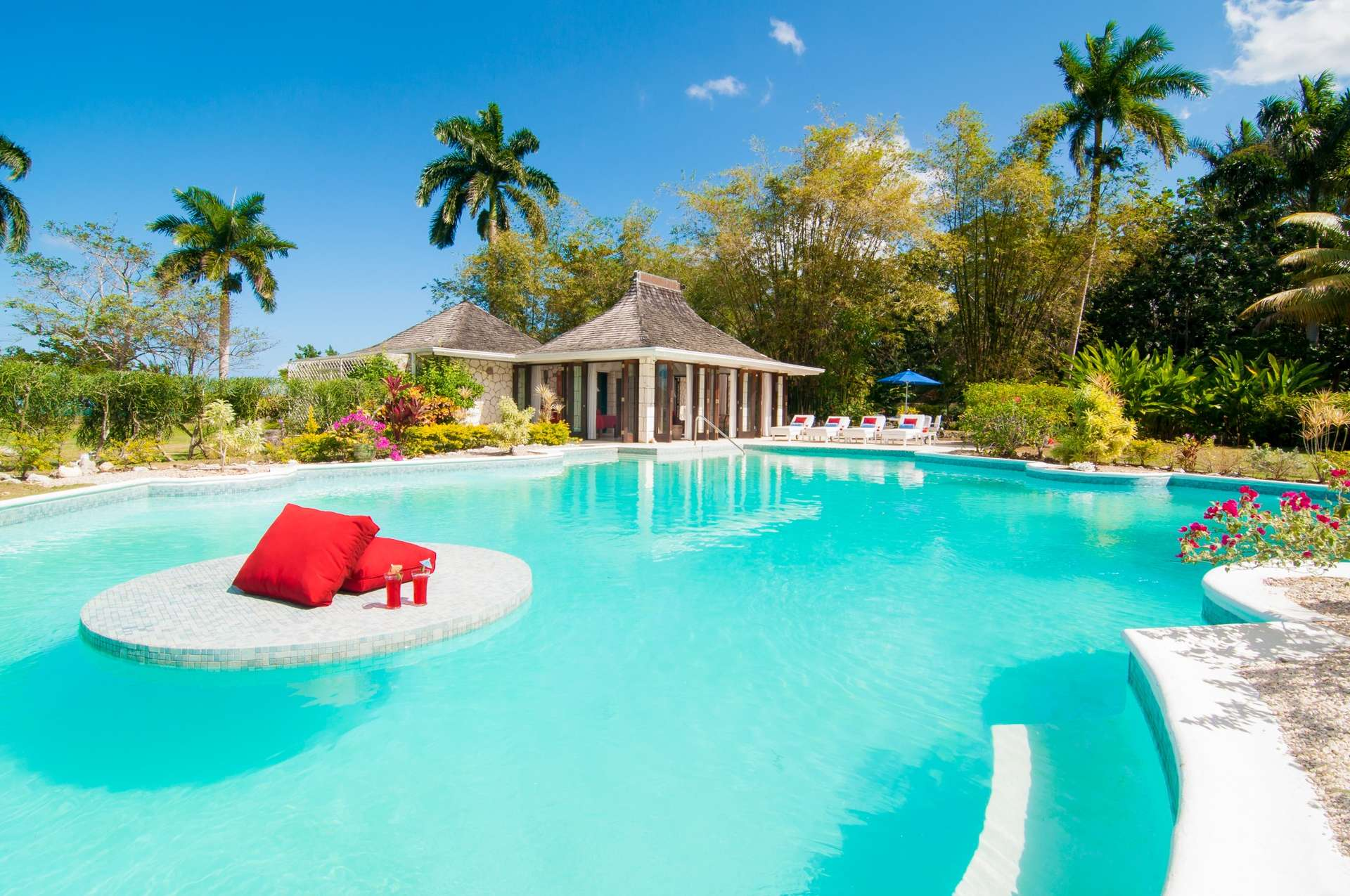 Luxury villa rentals caribbean - Jamaica - Montego bay - No location 4 - Noble House - Image 1/20