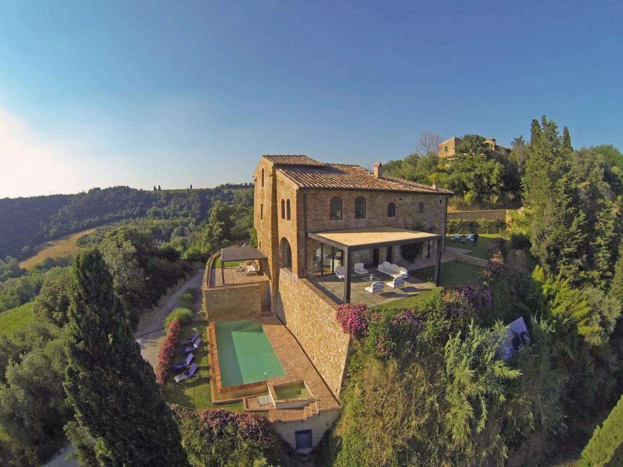 - Villa il Santo - Image 1/45