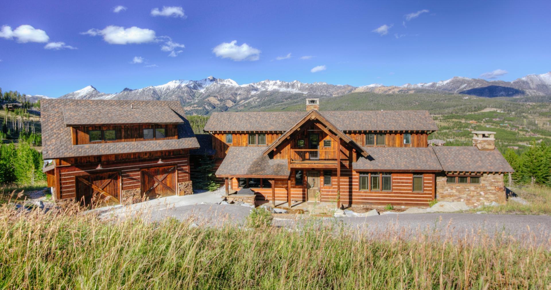 - Latigo Lodge - Image 1/55