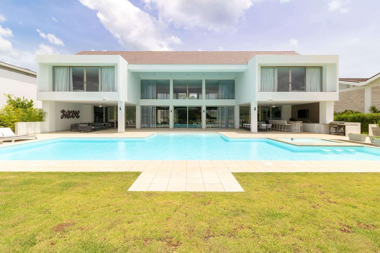 Luxury villa rentals caribbean - Dominican republic - Casa decampo - No location 4 - El Valle 3A - Image 1/18