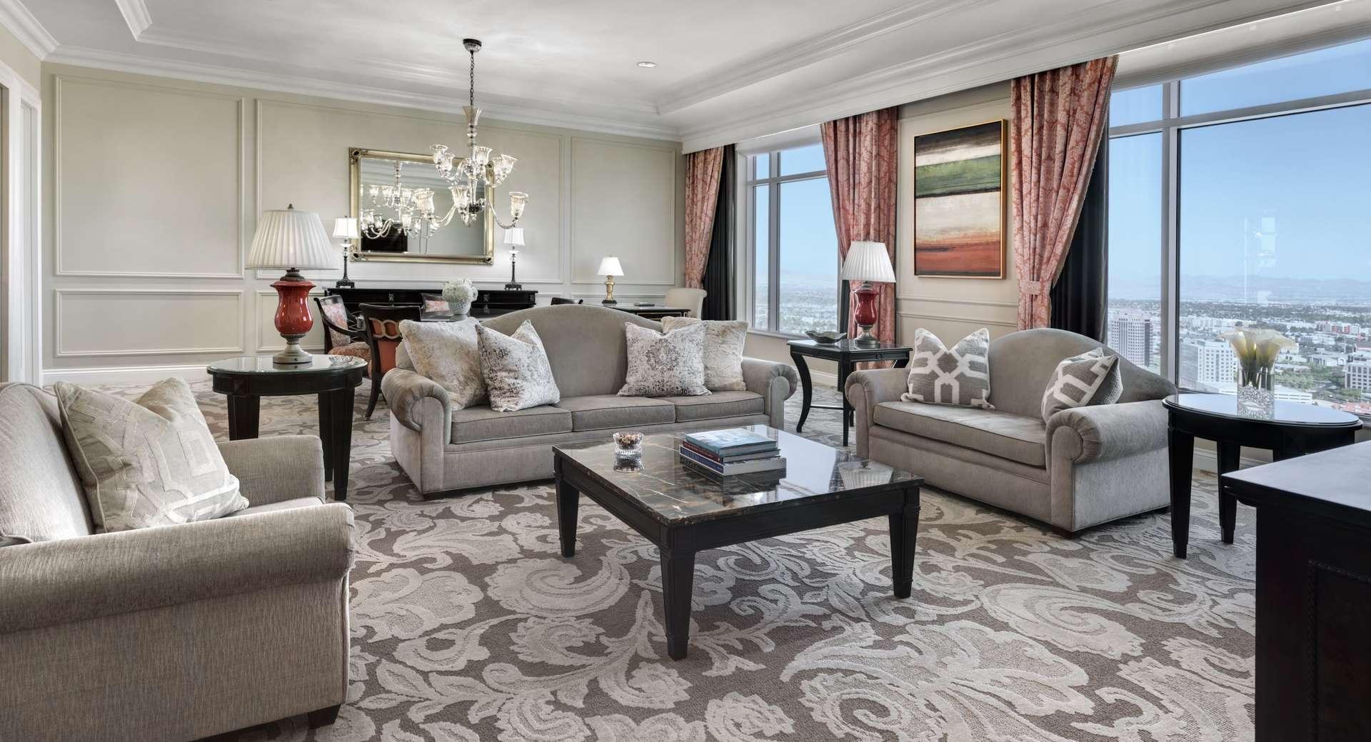 Luxury vacation rentals usa - Nevada - Las vegas - The venetian - Venetian Executive King - Image 1/15
