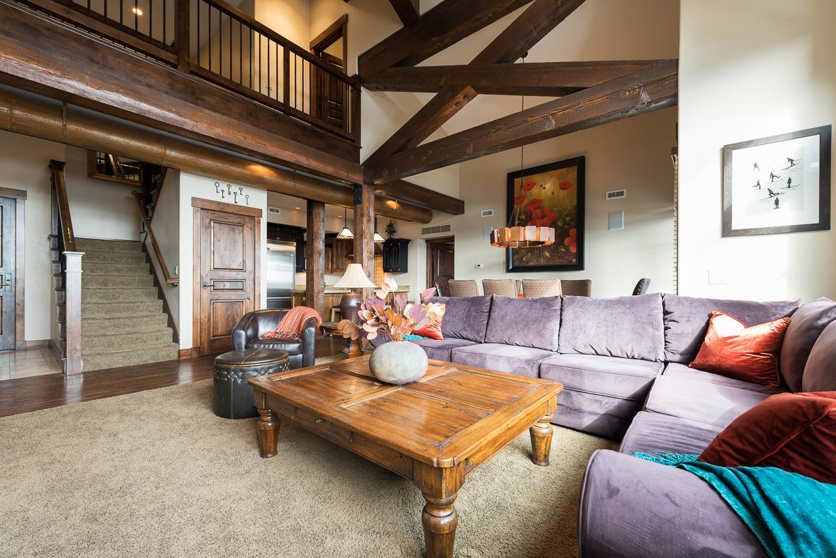 Luxury vacation rentals usa - Utah - Parkcity - Silver star at park city - #3302 | 4 BDM with Spa - Image 1/12