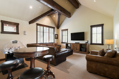 5 BDM Cottage with Spa