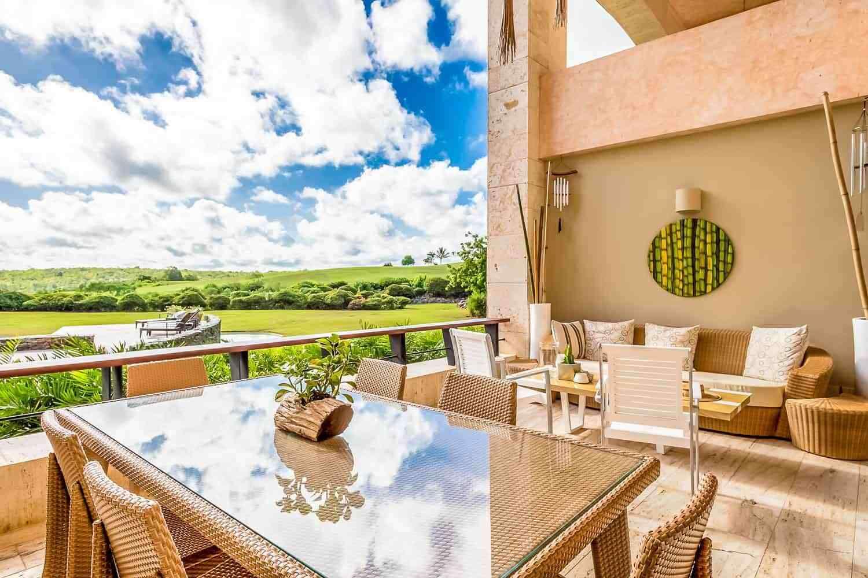 Luxury villa rentals caribbean - Dominican republic - Casa decampo - Los Altos 2701 - Image 1/17