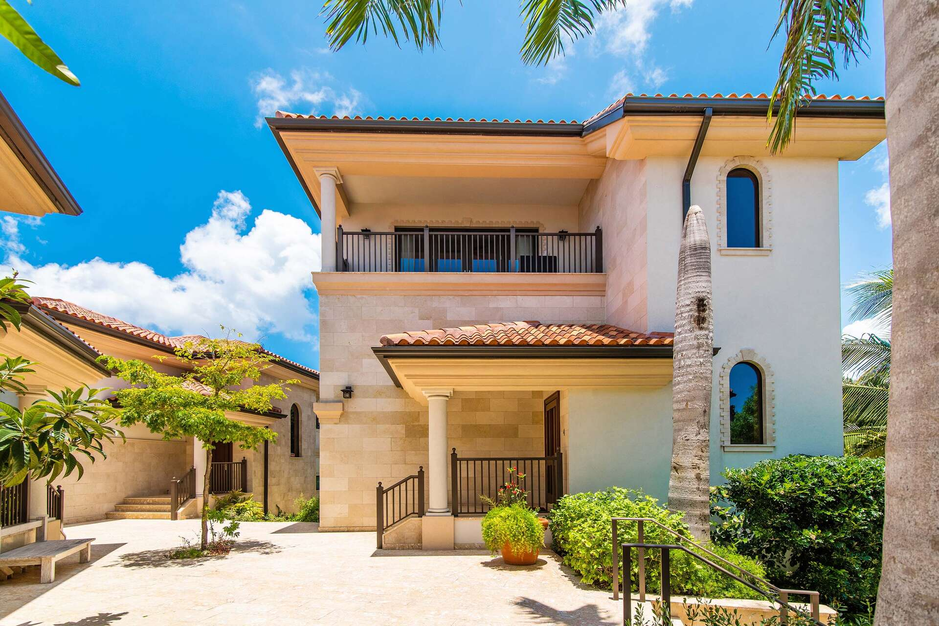 Luxury villa rentals caribbean - Cayman islands - Grand cayman - George town grand cayman - Casa Luna 4 - Image 1/23