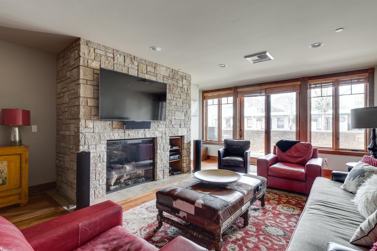 Luxury vacation rentals usa - Idaho - Sun valley - No location 4 - Chilali 5 - Image 1/18