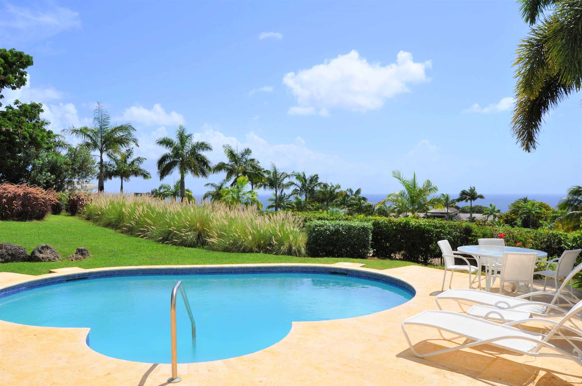 Luxury villa rentals caribbean - Barbados - St james - Royal westmoreland golf resort - Royal Villa 3 - Image 1/10